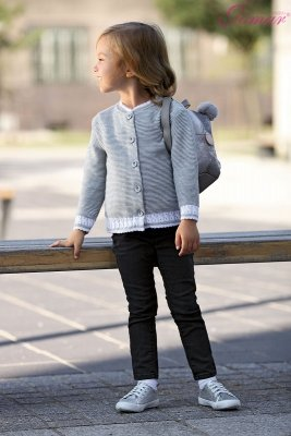 Sweterek 742