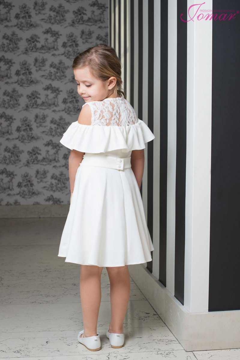 Sukienka hiszpanka 857K