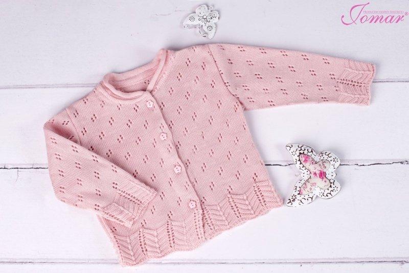 Sweterek 754