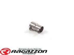 Adapter zwężający wydechu RAGAZZON EVO ONE LINE sportowy wydech