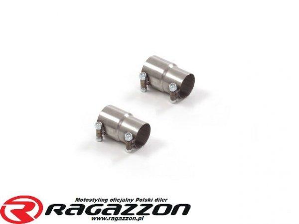 Adapter wydechu zwężający RAGAZZON EVO ONE LINE sportowy wydech
