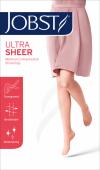 JOBST ULTRA SHEER Pończochy samonośne uciskowe CCL1