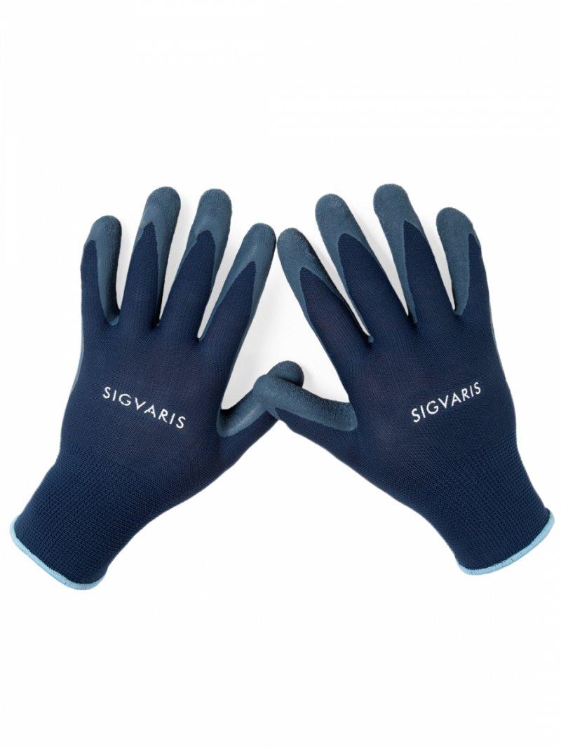 Rękawice tekstylne do nakładania wyrobów uciskowych SIGVARIS