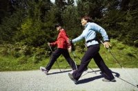 kije Nordic Walking
