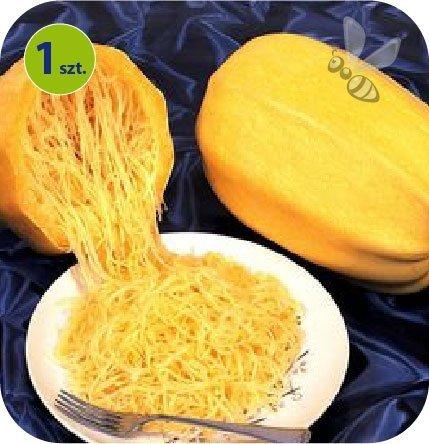 Dynia Spaghetti