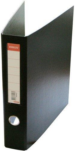 SEGREGATOR ESSELTE COMBI A4/40MM/4D CZARNY 82407 VIVIDA