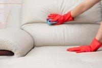Zmywacze i środki czyszczące do skóry