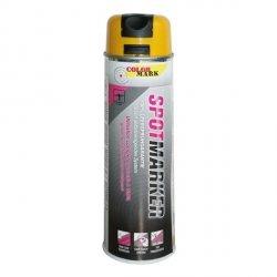 Motip Farba Geodezyjna spray znakowania spotmarker 500 ml