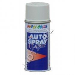 MOTIP lakier samochodowy w sprayu zaprawka vw audi seat l90e - alpinweiss 150 ml