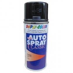 MOTIP lakier samochodowy w sprayu zaprawka vw audi seat l 41 - schwarz 150 ml