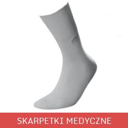 Skarpetki medyczne (lecznicze)