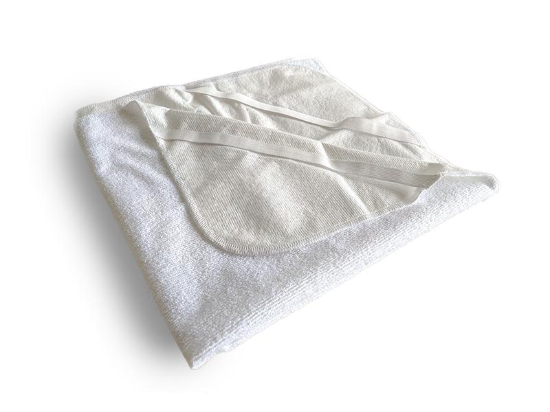 Duży podkład do prania na łóżko (materac) - 160x200 cm
