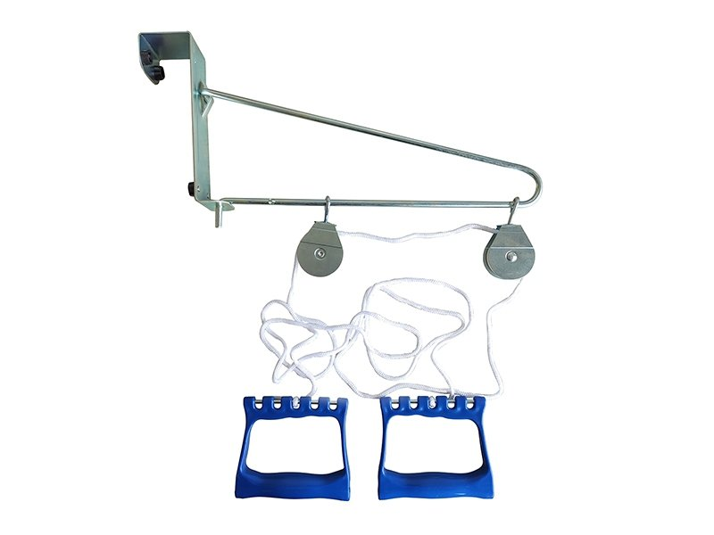 Przyrząd do ćwiczeń i rehabilitacji kończyn górnych