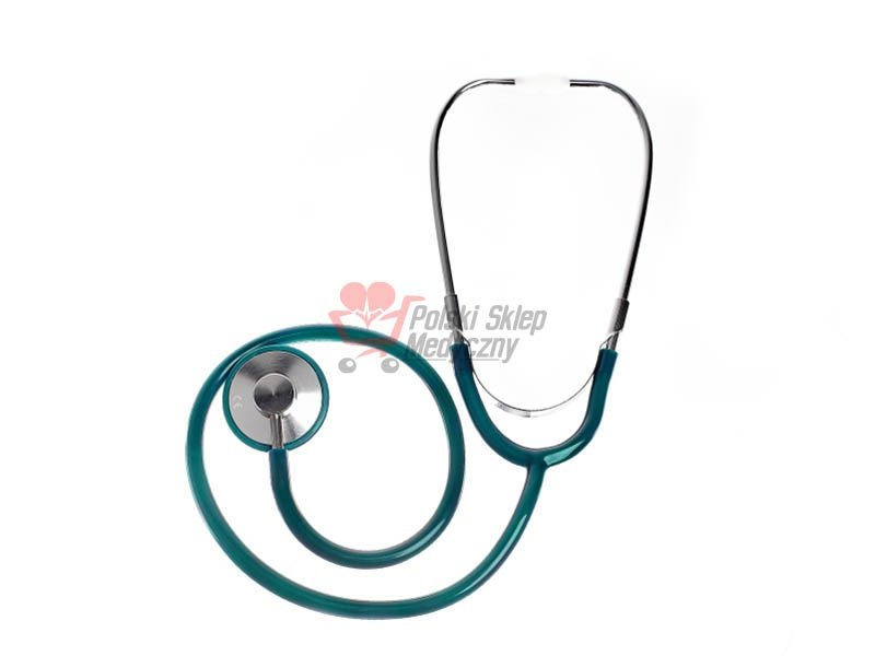 Tani stetoskop jednogłowicowy