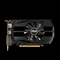 ASUS Phoenix GeForce GTX 1650, 4GB GDDR5, HDMI, DVI, DP