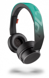 Plantronics Backbeat Fit 500, Teal