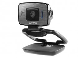 Kamera internetowa  A4Tech PK-900H-1 Full-HD 1080p Black