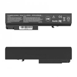 Qoltec Bateria do laptopa HP EliteBook 6930p | 10.8-11.1V | 4400mAh