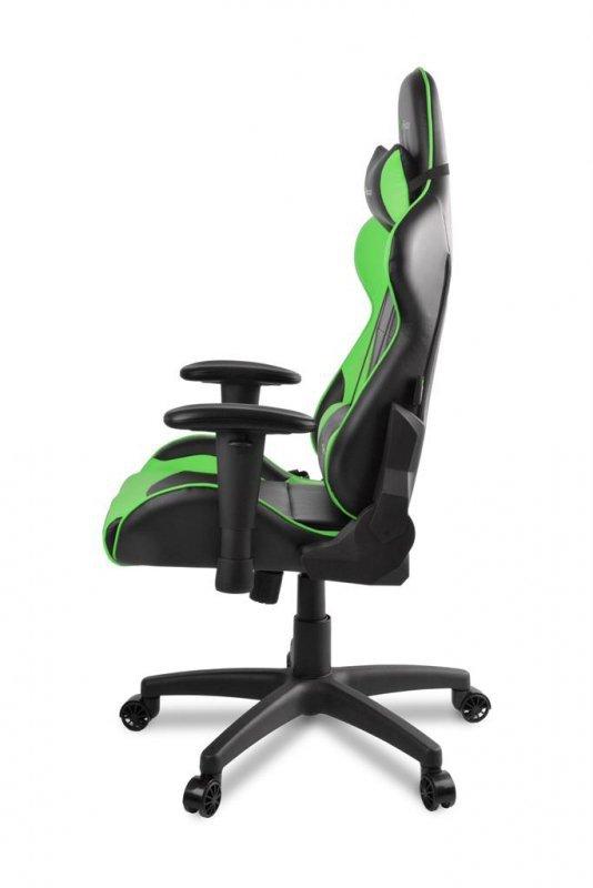 Arozzi Verona V2 Fotel Gamingowy - Zielony