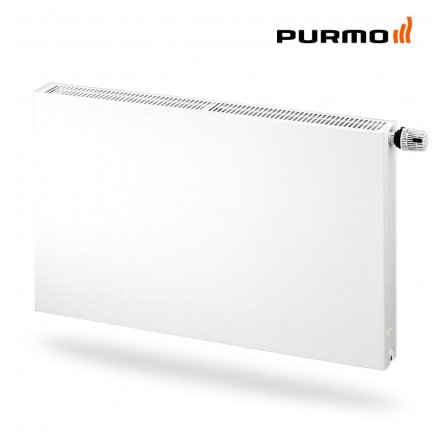 Purmo Plan Ventil Compact FCV11 600x1600
