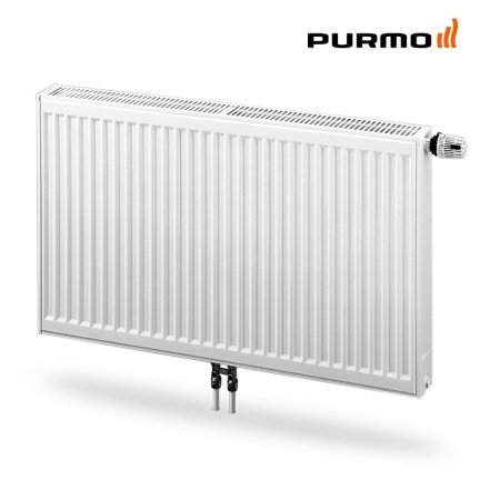 Purmo Ventil Compact M CVM33 500x1400