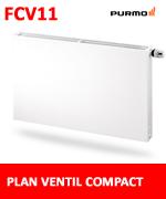 FCV11 Plan Ventil Compact