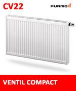 CV22 Ventil Compact