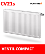 CV21S Ventil Compact