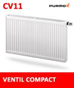 CV11 Ventil Compact