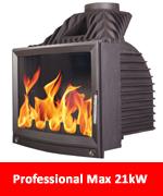 Wkłady Professional Max 21kW