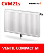 CVM21s Ventil Compact M