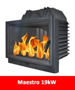 Wkłady Maestro 19kW