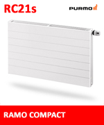 RC21s Ramo Compact