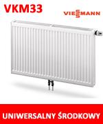 VKM33 Uniwersalny Środkowy
