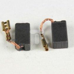 Szczotki węglowe zamienne DeWalt zastępują 392574-03 6,24x9,89x20,22mm K00019 /2szt./