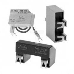 Układ ochronny RC 12-250V DC RCN 250 037H3072