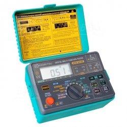 KEW6010B (KPL) Wielofunkcyjny miernik instalacji elektrycznej