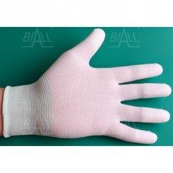 Rękawiczki ochronne ESD (M)