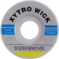 Plecionka (taśma WICK) 1,5mmx1,5m  Xytronic
