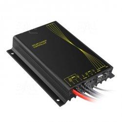 Regulator ładowania solarny PWM SL2420A 20A 12/24V, LightControl, IP68