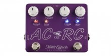 Xotic AC/RC OZ LTD