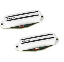 2 x Dimarzio Cruiser Bridge DP187