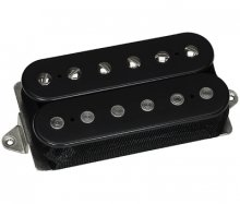 Dimarzio PAF Master Bridge DP261 FBK