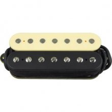 DiMarzio Air Norton 7 DP93 Black/Creme