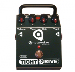 Amptweaker Bass TightDrive - Bass Overdrive