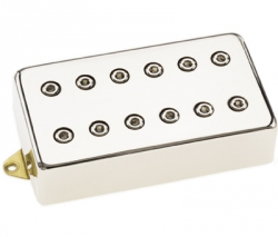 Dimarzio Breed F-Spaced DP166 Nickel