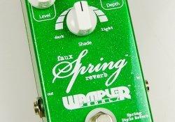 Wampler Faux Spring Reverb