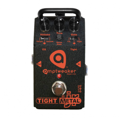Amptweaker TightMetal JR - Mini Metal Distortion