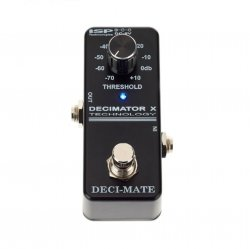 ISP Micro Decimator Deci-Mate Pedal