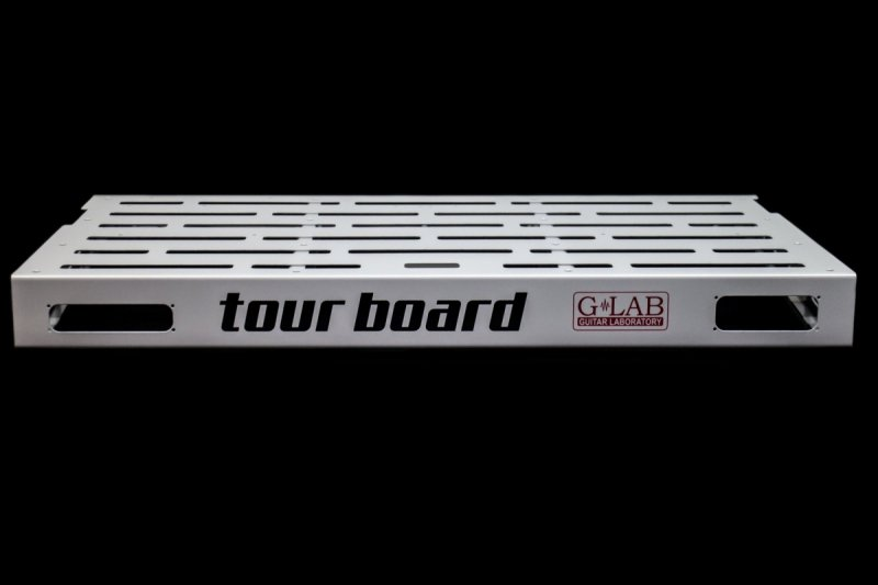 G LAB Tour Board + Patch Box PTB-1